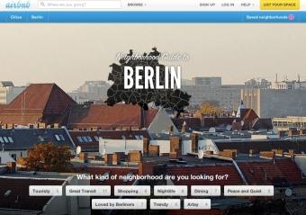 airbnbBerlin